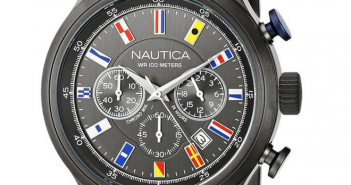 Nautica Mens Analog Watch